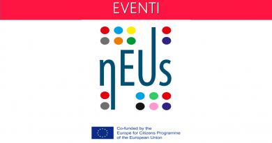 Progetto Europeo NEUS