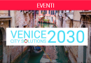 VENICE CITY SOLUTIONS 2030