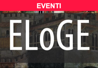 CONFERENZA DI LANCIO PROGRAMMA ELoGE IN ITALIA