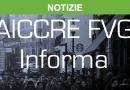 Uscita di AICCRE FVG Informa #1